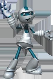 Alpaco robot